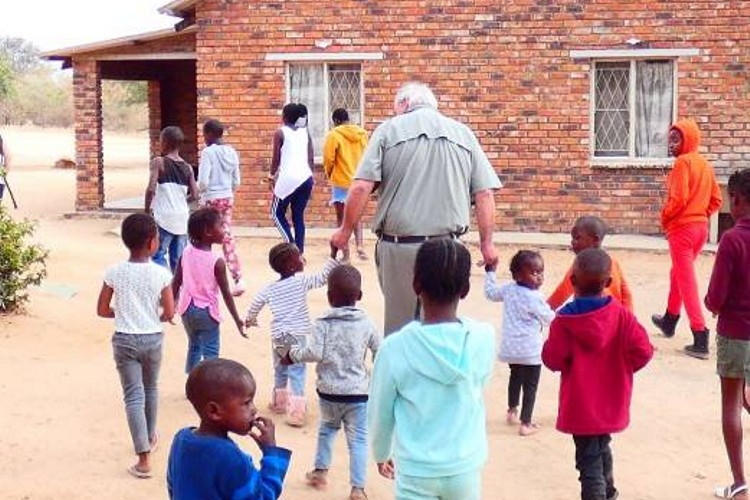 Community Service Initiative - Part 1