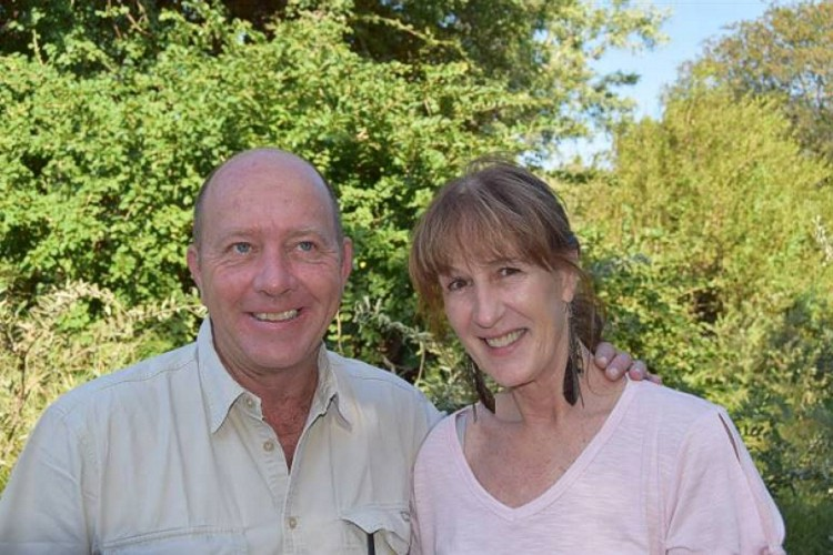 New Appointments: Chris and Janet Mayes