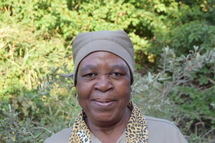 Lisbeth Ndlovu