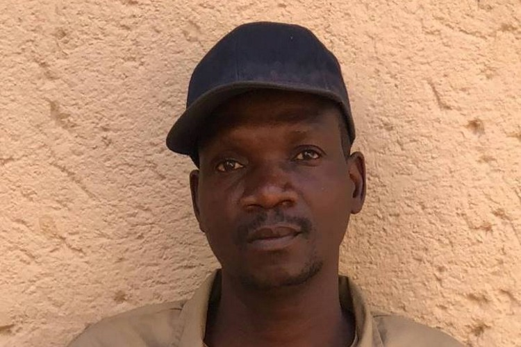 Staff Profile: Timothy Khosa